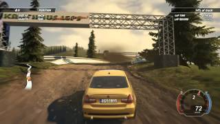 Crash Time 5: Undercover gameplay for PC