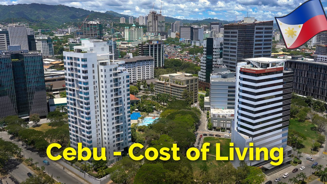 Download Cebu, Philippines - Cost of Living - 2020