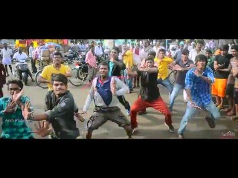 Aaluma Doluma Video Song (Tuticorin Version)-Twisters- Arun Pictures