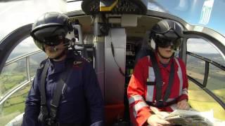 Midlands Air Ambulance Aircrew