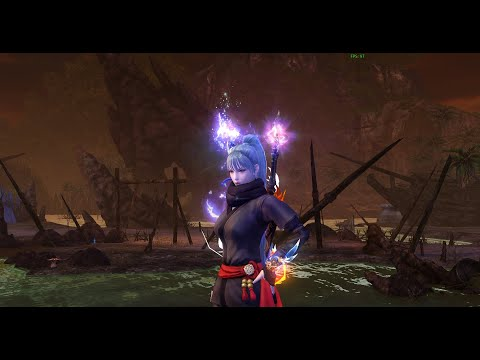 Aion 6.2 Assassin PvP #4