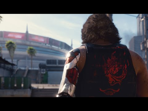 Cyberpunk 2077 Ocean Exploration, Soundtrack & Gameplay Details