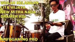Wegah Kelangan Lita Wijaya | New Mitra Nada feat RDI