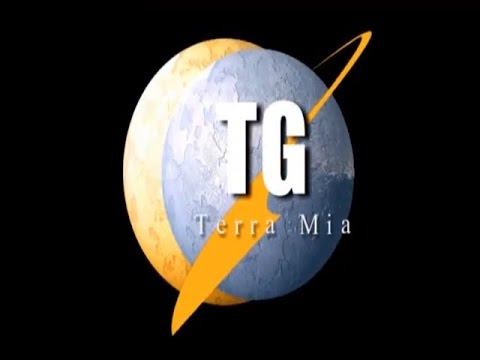 TG Terra Mia - Rotocalco Costume e Società - Prima puntata