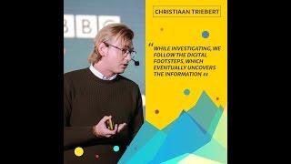 The Power of Open Source Investigation - Christiaan Triebert