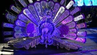 King and Queen Costume Showcase @ Caribana Toronto Carnival