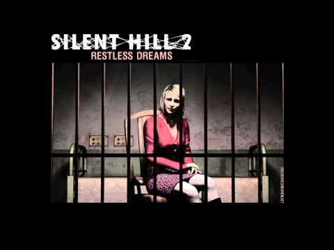 Silent Hill 2 - Full Album HD