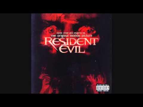 10 hours - Resident Evil Main Theme (Extended) - Marilyn Manson
