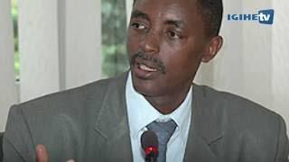 vuclip Senateri Jean de Dieu Mucyo yitabye Imana (03/10/2016)