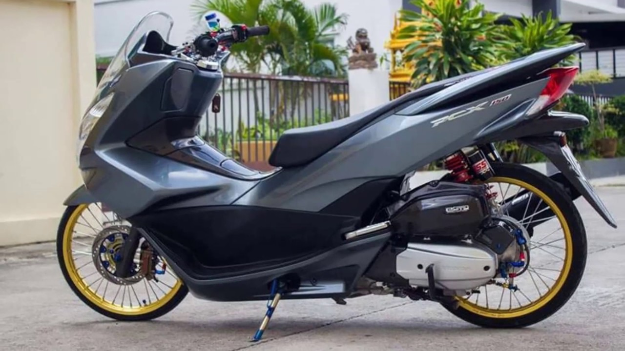 2018 Honda Pcx 150 - New Car Release Date and Review 2018 ...