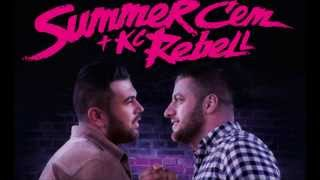 KC REBELL & SUMMER CEM  AUF DIE LINKE TOUR INSTRUMENTAL)
