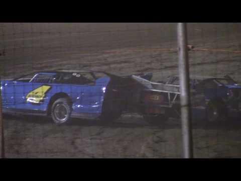 Hummingbird Speedway (7-23-16): Swanson Heavy Duty Truck Repair Semi-Late Model Feature