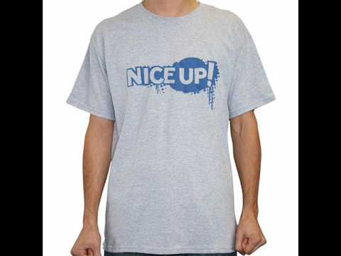 Nice Up! - Jah Wish