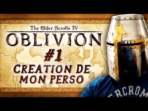Vidéo d'Alderiate : [FR] ALDERIATE - THE ELDER SCROLLS IV OBLIVION - EPISODE 1