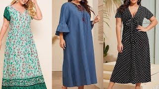 Everyone Adore THESE BOHO Style DRESSES 30