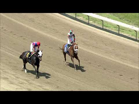 video thumbnail for MONMOUTH PARK 6-6-21 RACE 4