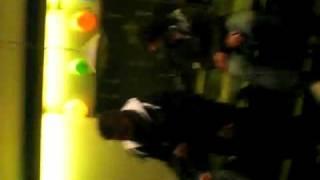 Paul & Stephan am Tanzen :)