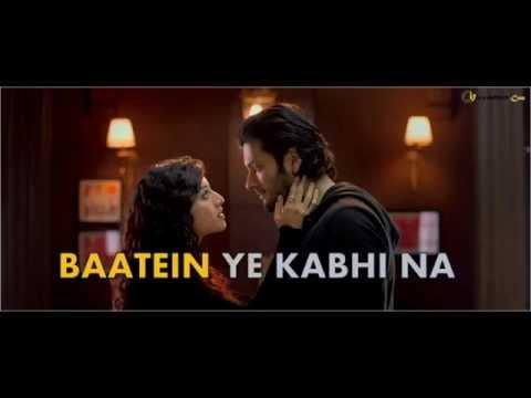 Baatein Yeh Kabhi Na - Female Version - Aparna Shibu