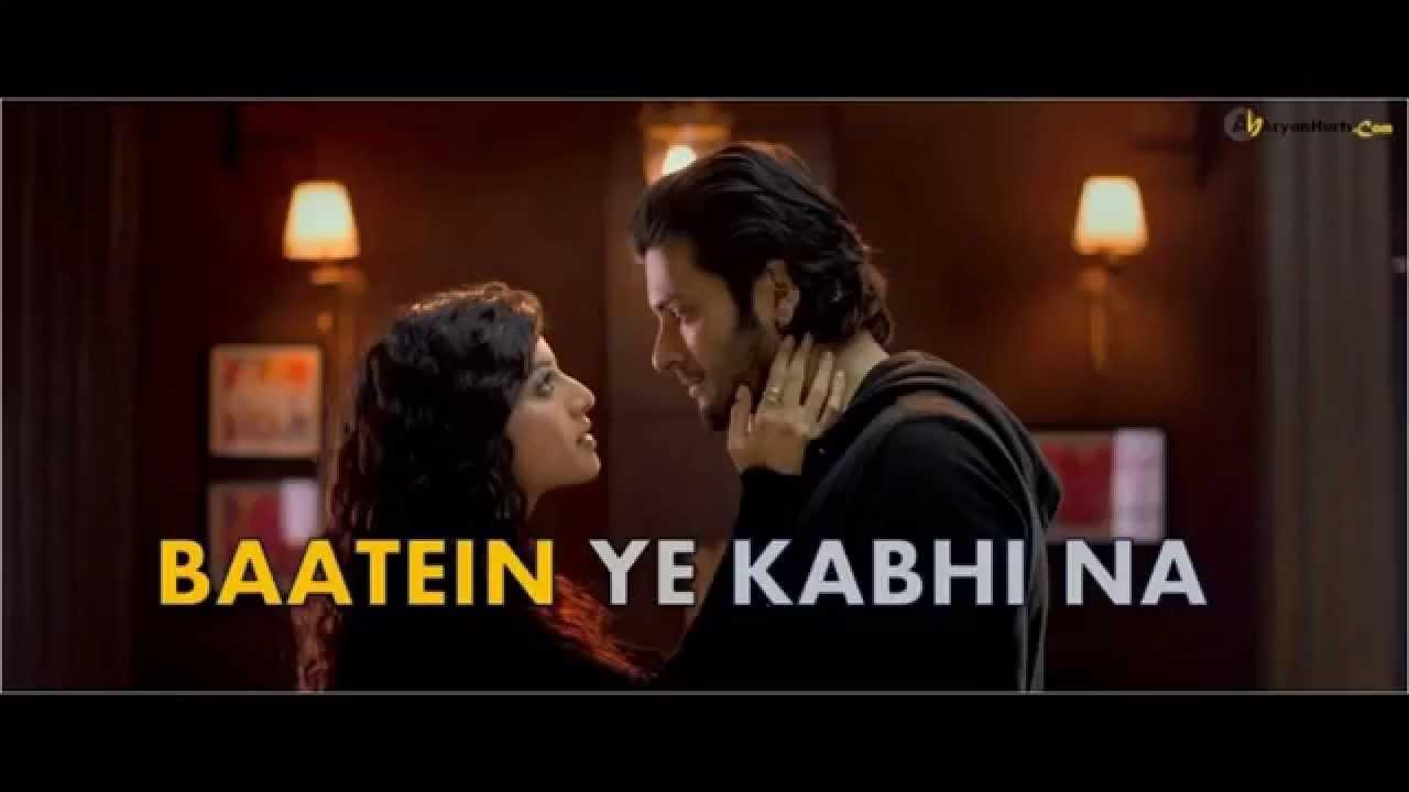 bateye kabhi na tu bhulna female
