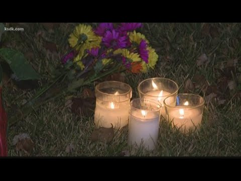 Vigil Sunday night to remember 4 victims in St. Charles homicide