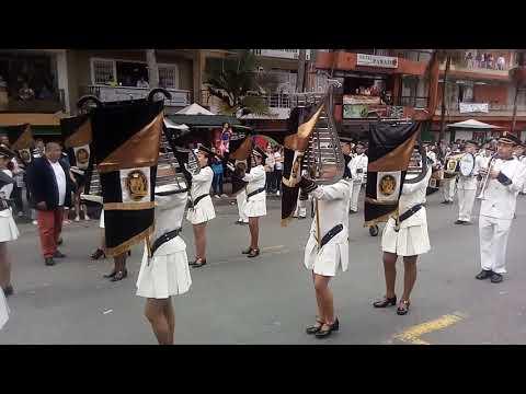 Banda I.E. De Maria Yarumal - Antioquia 2018