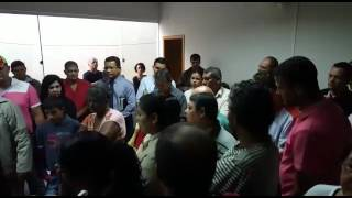 SiteBarra - Último adeus a Rafael Rodrigues Barra de São Francisco