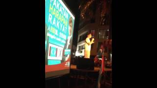 Patrick Teoh - We are all racists but  not Najib's style