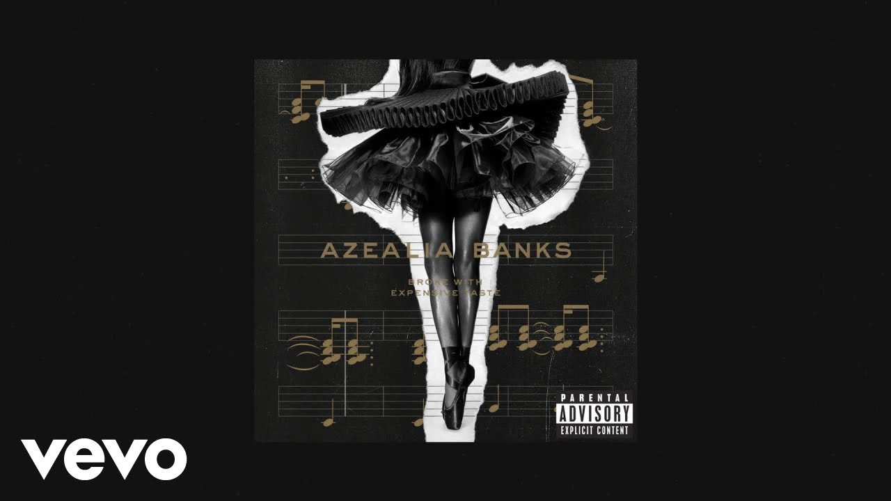 212 azealia banks audio