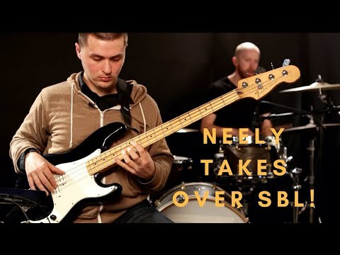 Download Youtube: A NEW KIND OF GROOVE?... Adam Neely Gatecrashes SBL!