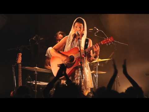 Mariama - No Way - Live @ La Maroquinerie (2012-09-26)