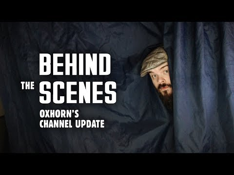 Behind the Scenes: Oxhorn's Channel Update