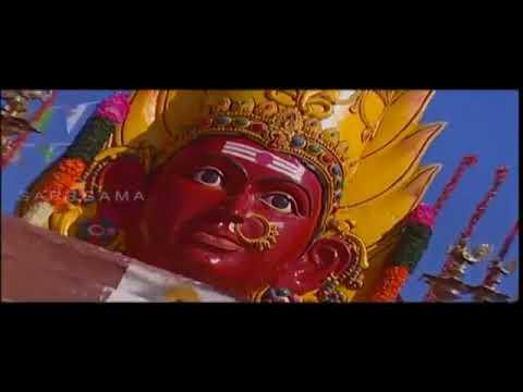 WAPBOM COM   Raja Rajeswari   Title Song
