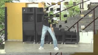 Dominican Street Dancers Part. 1/2
