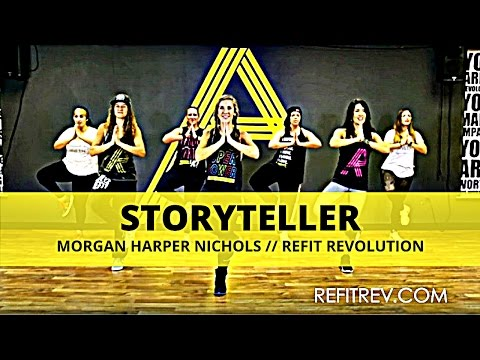 """Storyteller"" 