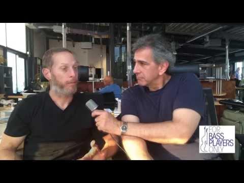 Interview with Mudvayne bassist Ryan Martinie