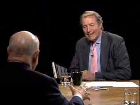 Don Rickles on Charlie Rose