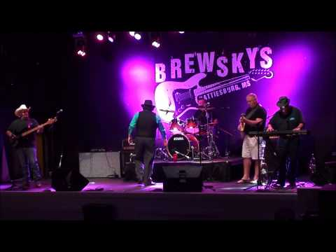 Cowboy Blues Band live @ 2014 Pink Ribbon  Music Festival