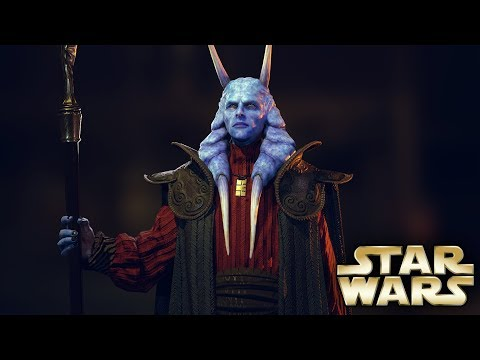 How Mas Amedda Ruled The Empire After Palpatine's Death [Canon] - Star Wars Explained