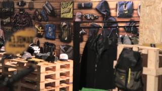 Ducati Scrambler Apparel and Accessories Collection