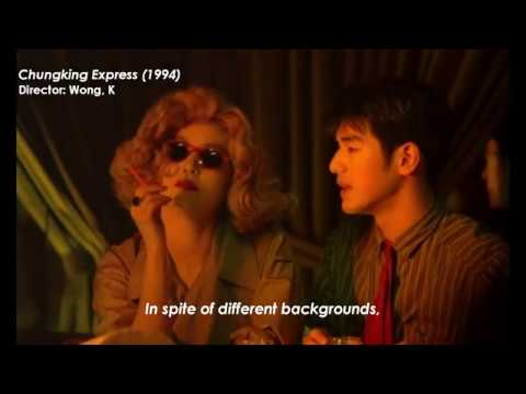 Wong Kar Wai vs Kim Ki Duk: The Artistic Side of Forbidden Love - Video Essay