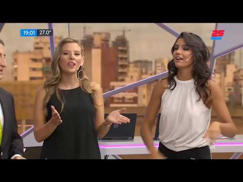Mariana Segulin & Jimena Grandinetti 30 12 2018