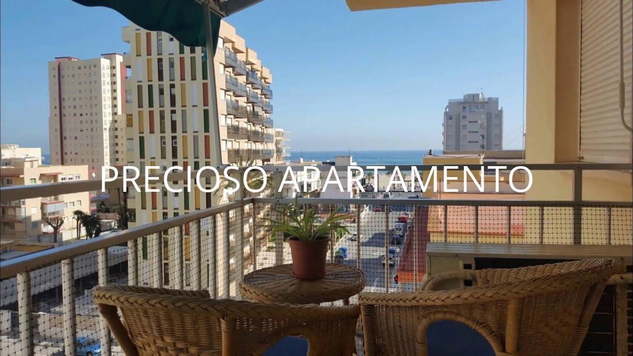 Apartamento reformado en playa de gandia youtube - Apartamentos en gandia baratos verano ...