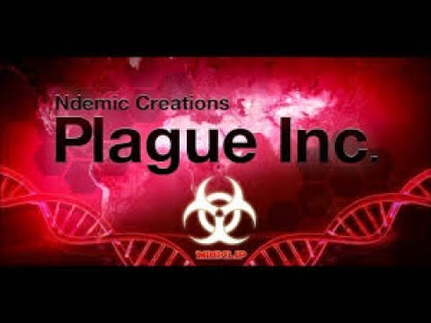 Plague Inc Nanovirus Normal