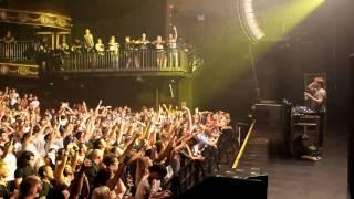 Ferry Corsten - Punk (MaRLo remix) [HD]