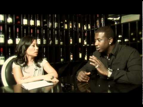"""Gucci Mane Interview with Miss Info (Episode 2 - """"The Celebrity"""")"""