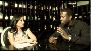 "Gucci Mane Interview with Miss Info (Episode 2 - ""The Celebrity"")"