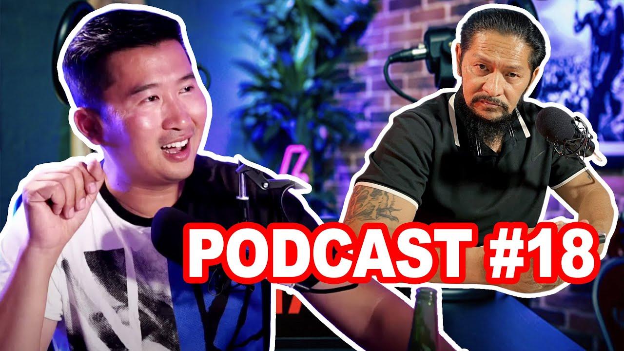 Podcast #18: Kiếm Tiền Trên  Sự Ra Đi Của Nghệ Sỹ | Phi Nhung, Chí Tài