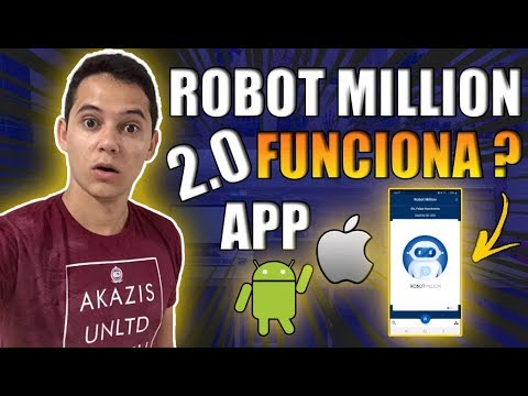 robot million monetizze
