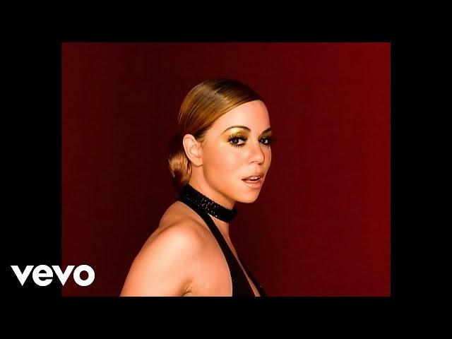 Mariah Carey - Breakdown ft. Krayzie Bone, Wish Bone