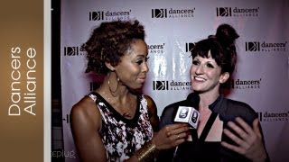 Video Brooke Lipton - Dancers Alliance Contract Celebration download MP3, 3GP, MP4, WEBM, AVI, FLV Oktober 2017